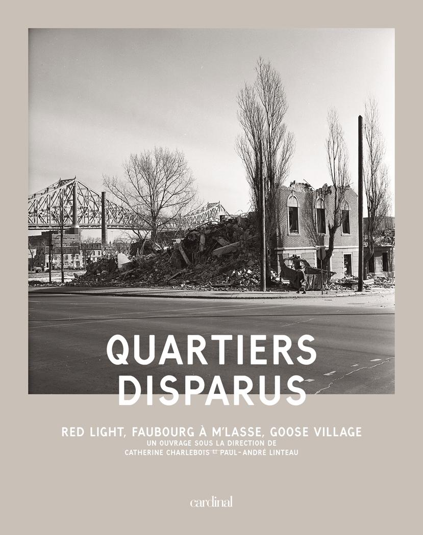 Forgotten Boroughs - The Link