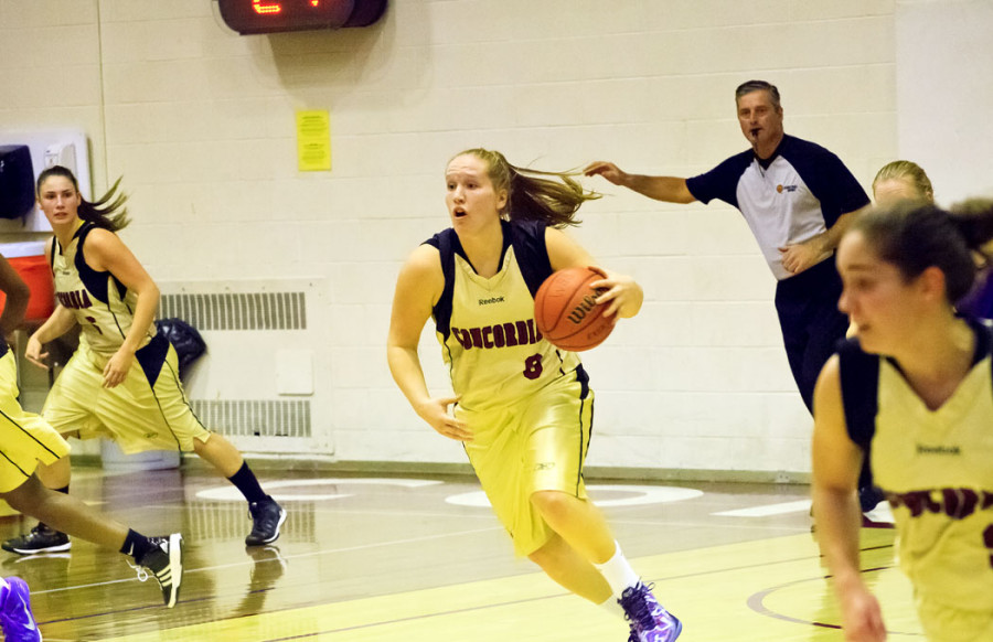 Women's Basketball: See You Later, Gaiters | Sports – The Link