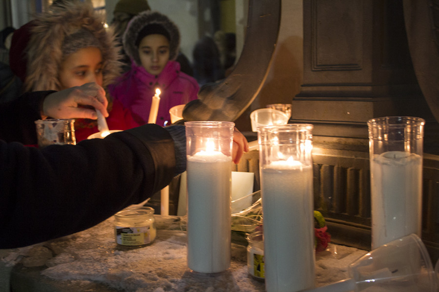 Four days of commemorating anniversary of Quebec mosque shooting begin today