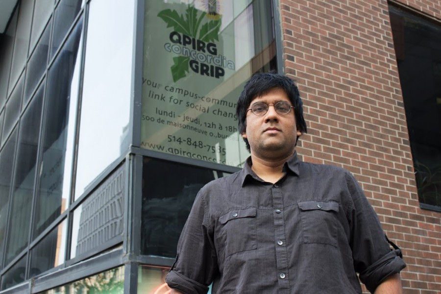 Quebec activist Jaggi Singh arraigned on obstruction and impersonation charges