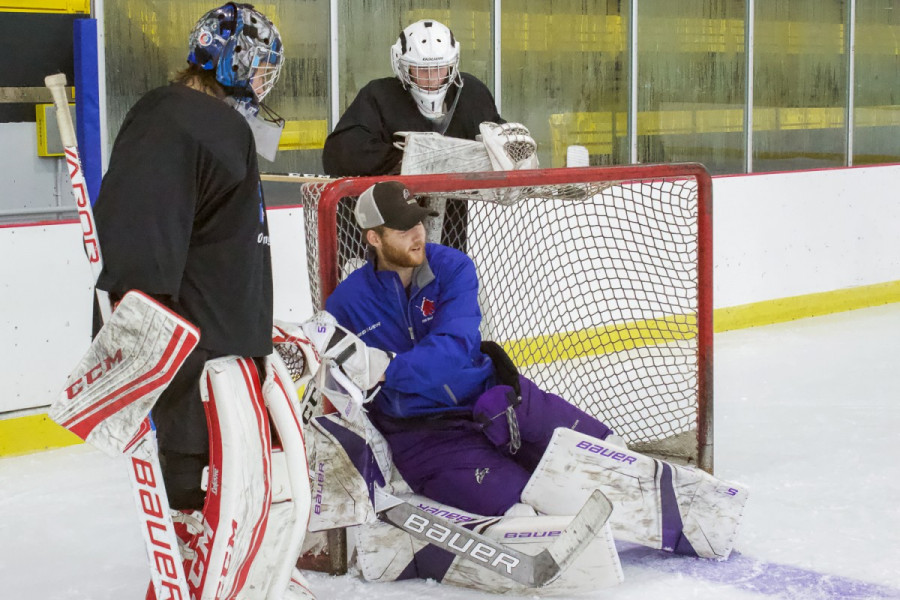 Pro Goaltending Brings A Year Of Heavy Growth In Return To Montreal
