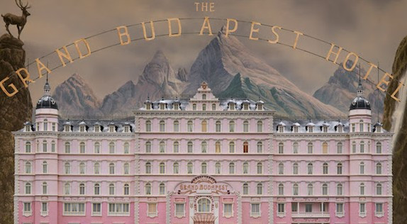 The Grand Budapest Hotel Review Seminar One Arts In New York City