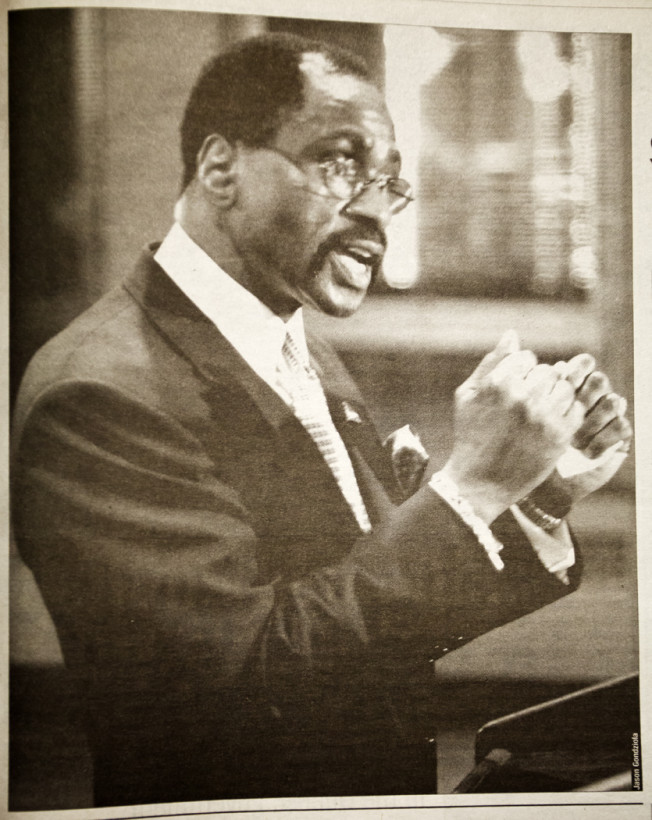an introduction to the history of rubin hurricane carter Rubin (hurricane) carter, a star prizefighter whose career was cut short by a murder conviction in new jersey and who became an international cause célèbre while imprisoned for 19 years before .